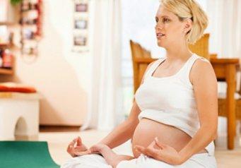 Дыхательная гимнастика для беременных