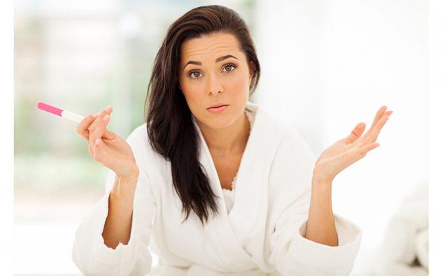 Могут ли врать домашние тесты на беременность?